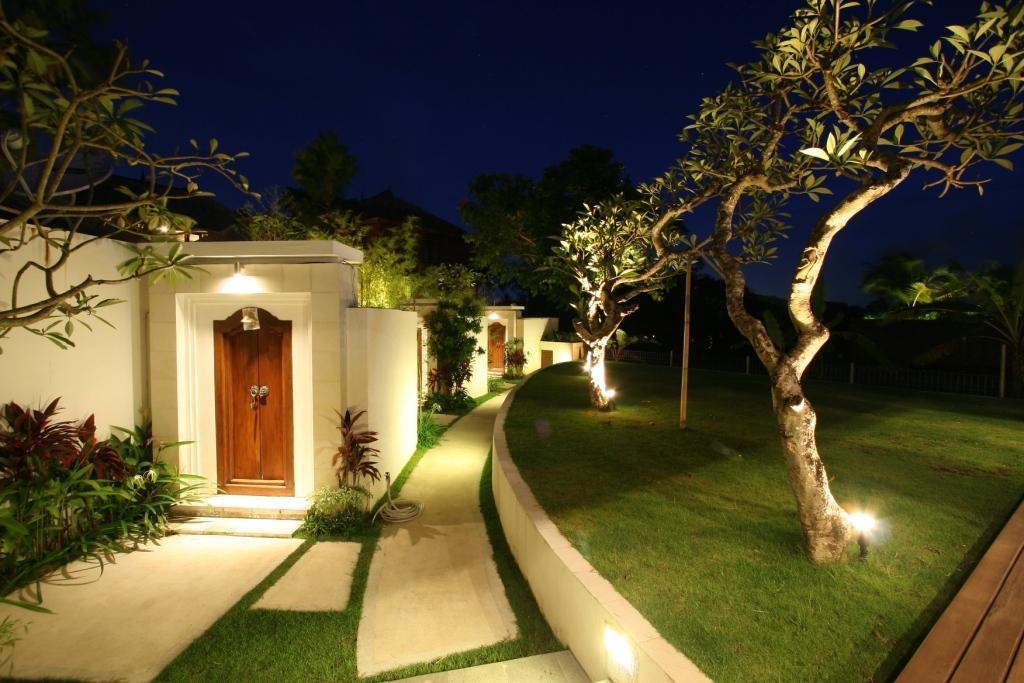 Small Villa Estate Of 3 Units Two Bedroom Villa For Sale In Umalas Bali Real Estate Agents And Property Advisor